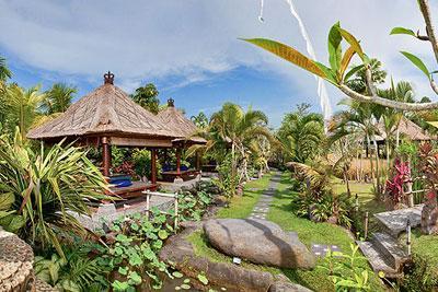 Voyage sur-mesure, Hôtel Restaurant avec villas