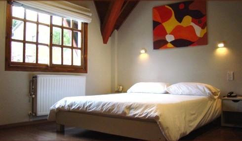 Voyage sur-mesure, The House Ushuaia