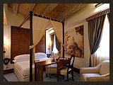 Voyage sur-mesure, Hotel dei Dragomanni