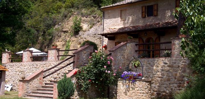 Voyage sur-mesure, Villa Loghino