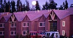 Voyage sur-mesure, Grant Village Lodge