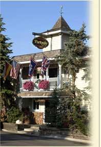 Voyage sur-mesure, Parkway Inn