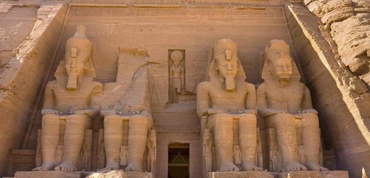Voyage sur-mesure, L'Egypte entre croisière et découverte