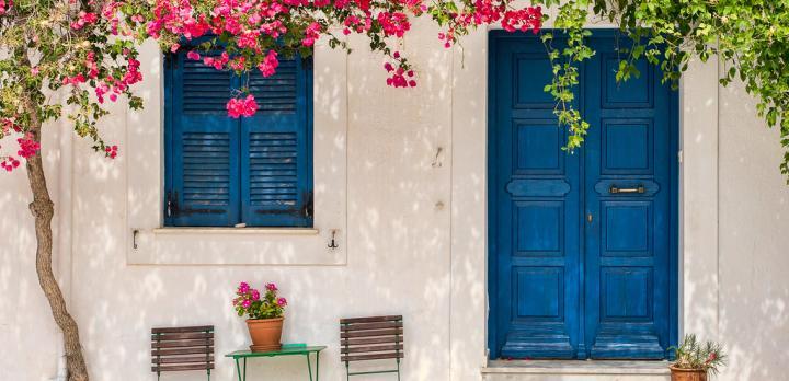 Voyage sur-mesure, Escapade dans les Cyclades du Nord