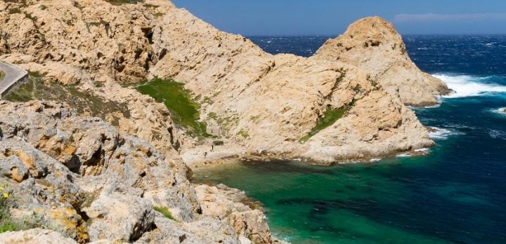 Voyage sur-mesure, Le grand sud de la Sardaigne en étoile, depuis votre maison de location