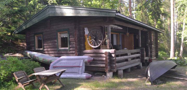 Voyage sur-mesure, La Finlande en famille, de cottage en cottage