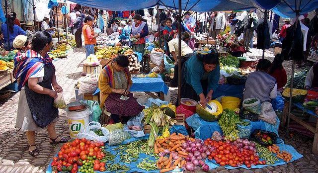 Voyage sur-mesure, Voyage authentique au Pérou