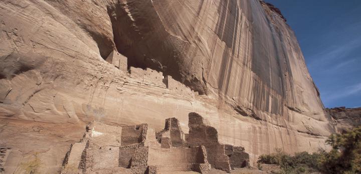 Voyage sur-mesure, Chez les Amérindiens du Nouveau-Mexique