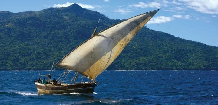 Voyage sur-mesure, Le canal des Pangalanes et l'île Sainte Marie