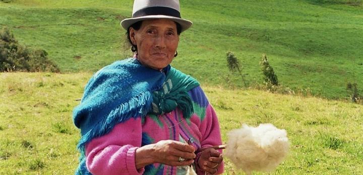 Voyage sur-mesure, L'essentiel de l'Equateur : des Andes à l'Amazonie