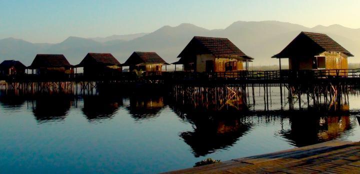 Voyage sur-mesure, Envoûtante Birmanie