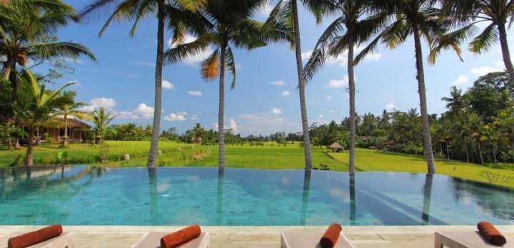 Voyage sur-mesure, Le meilleur de Bali en 4 étapes