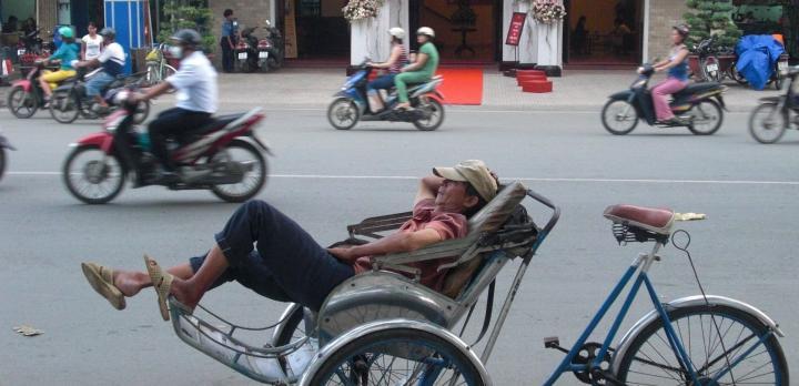 Voyage sur-mesure, Le Vietnam du Nord au Sud