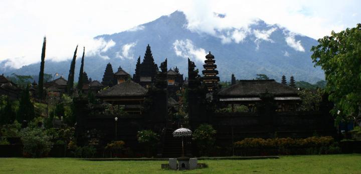 Voyage sur-mesure, Bali et Lombok