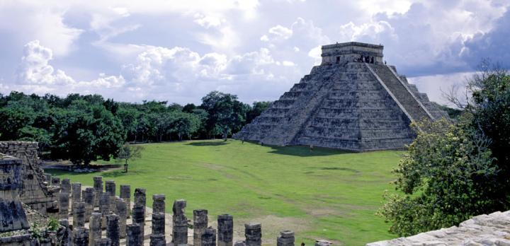 Voyage sur-mesure, Autotour au Mexique, de Mexico à Cancun