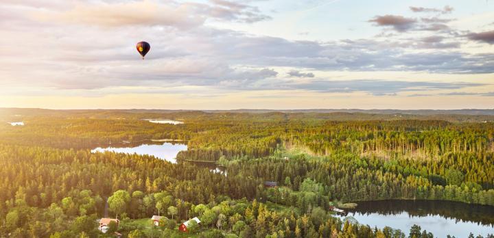 Voyage sur-mesure, De Stockholm à Copenhague : Découverte du  pays du soleil de minuit