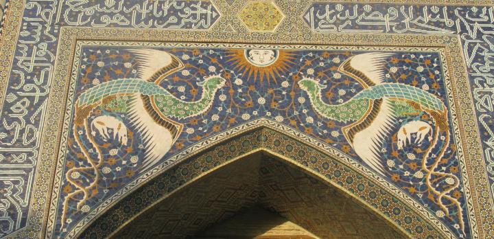 Voyage sur-mesure, Beautés d'Ouzbekistan