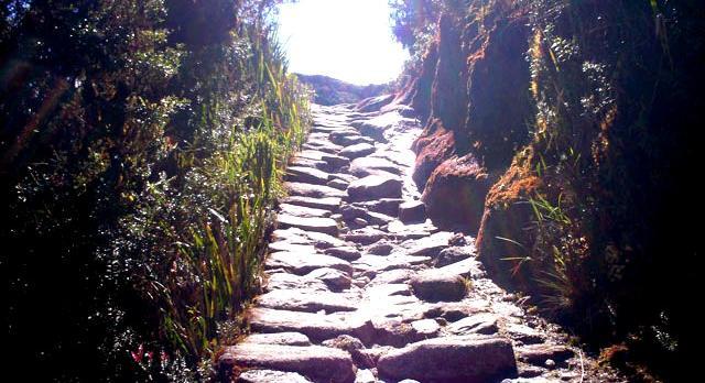 Voyage sur-mesure, Le Trek du Chemin de l'Inca
