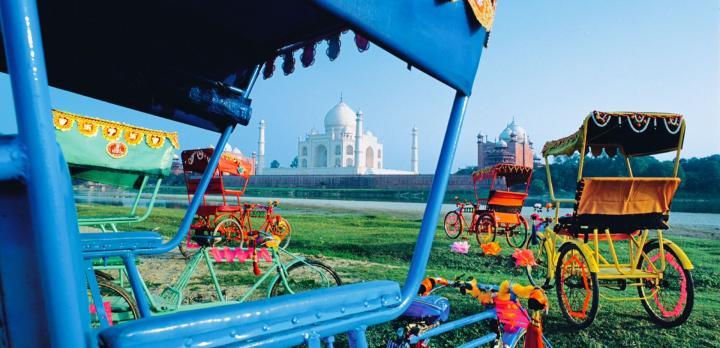 Voyage sur-mesure, Les incontournables du Rajasthan