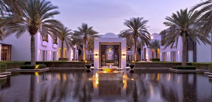 Voyage sur-mesure, Voyage de Noces Luxe à Oman