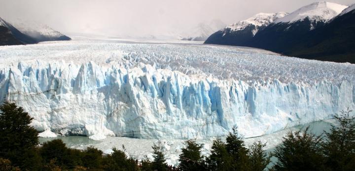 Voyage sur-mesure, Voyage en Patagonie Argentine & Chili