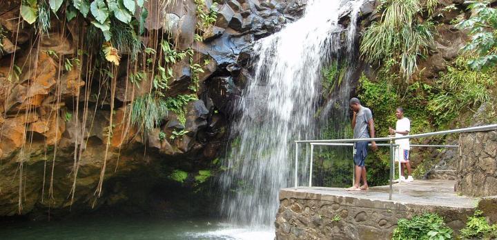 Voyage sur-mesure, L'Ile de Grenade : Caraïbes du sud au nord