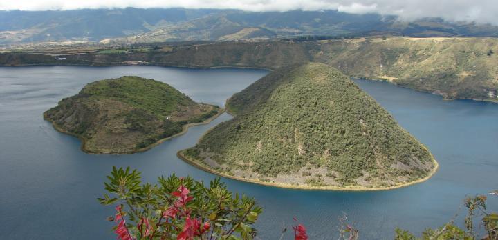 Voyage sur-mesure, Otavalo : Tourisme communautaire
