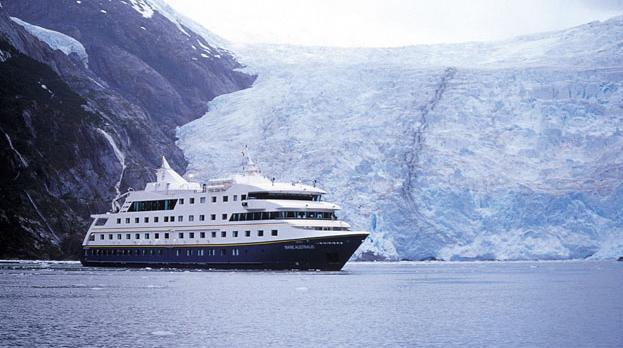 Voyage sur-mesure, Combiné Patagonie chilienne et argentine avec croisière dans les fjords