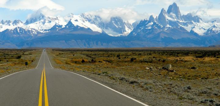 Voyage sur-mesure, L'Argentine du Nord de Salta à Cafayate