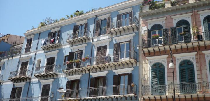 Voyage sur-mesure, Découverte de la Sicile par la côte
