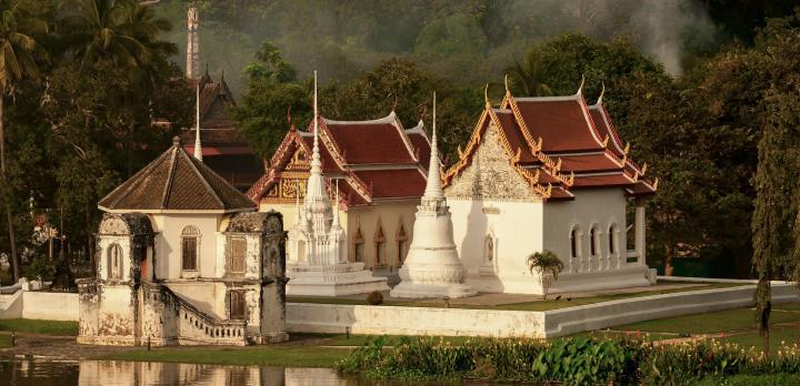 Voyage sur-mesure, Une Thaïlande aux accents Birmans