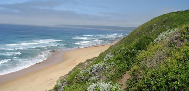Voyage sur-mesure, Tous les paysages de Cape Town à Port Elizabeth