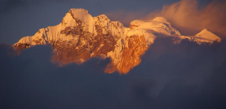 Voyage sur-mesure, Trek au Camp de Base des Annapurna