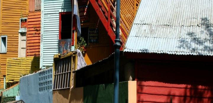 Voyage sur-mesure, Buenos Aires et l'Uruguay