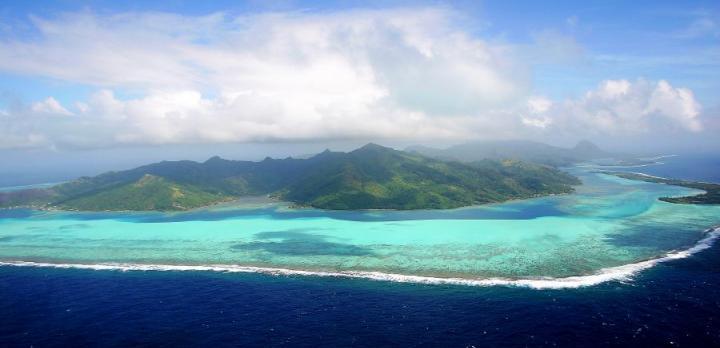 Voyage sur-mesure, Voyage de Noces - Les Iles de l'Archipel de la Société