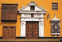 Voyage sur-mesure, Pérou, le Nord pré-inca