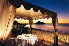 Voyage sur-mesure, Séjour de luxe dans un petit paradis privé: Lizard Island, sur la Grande Barrière de Corail