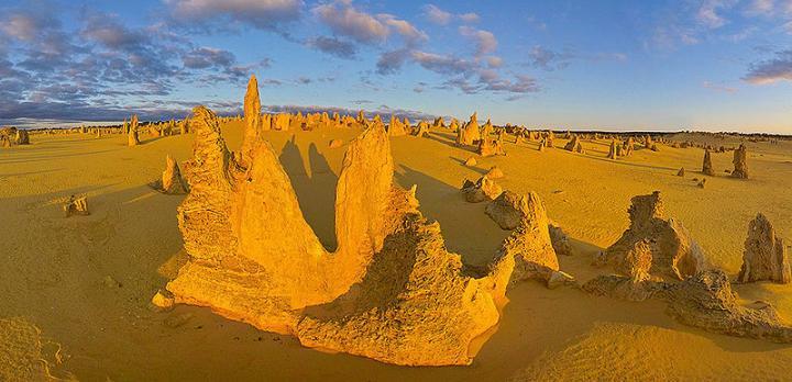Voyage sur-mesure, L'Ouest Australien en camping et 4x4 de Perth à Darwin