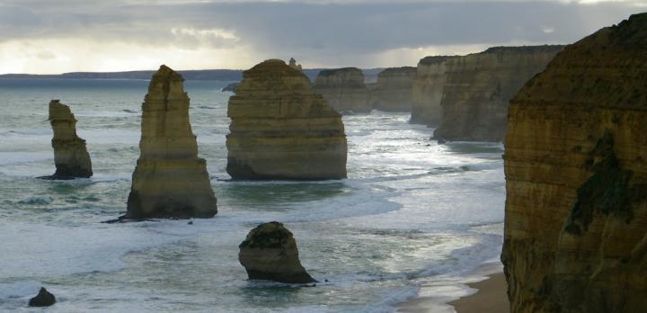 Voyage sur-mesure, Sydney et Autotour de Melbourne à Adelaide: Faune, Great Ocean Road & Kangaroo Island