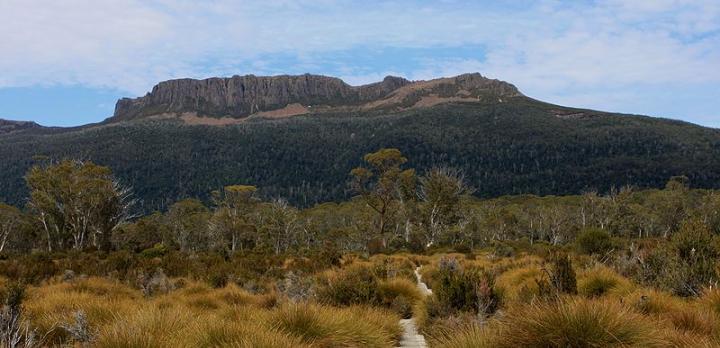Voyage sur-mesure, Voyage deux semaines en Tasmanie