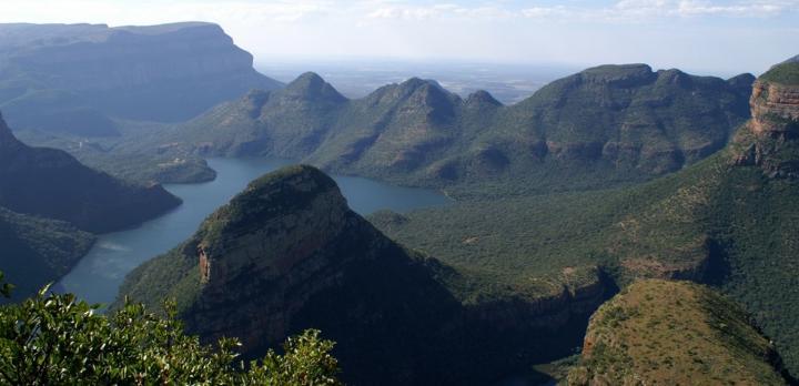 Voyage sur-mesure, Itinéraire varié en Afrique du Sud avec votre voiture de location