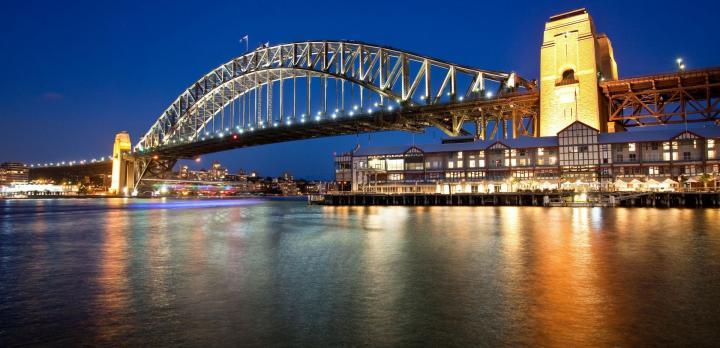 Voyage sur-mesure, Voyage de noces en Australie