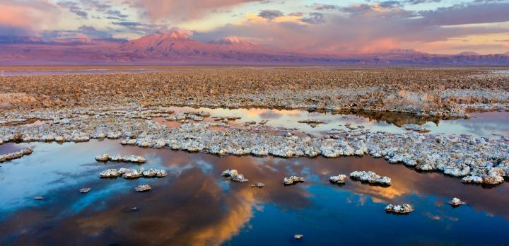 Voyage sur-mesure, Le Chili du Nord au Sud avec l'île de Pâques
