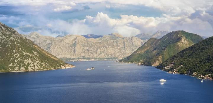 Voyage sur-mesure, Le Monténégro, la mystérieuse perle de l'Adriatique