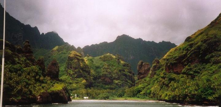 Voyage sur-mesure, Voyage aux Iles Marquises