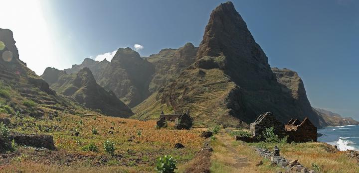 Voyage sur-mesure, L'incontournable du Cap Vert en 10 jours : Sao Vicente, Santo Antao, Boa Vista