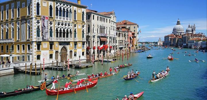 Voyage sur-mesure, Direction Venise à bord de l'Orient Express !