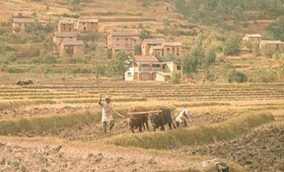 Voyage sur-mesure, Randonnée à la rencontre des paysans des hauts plateaux