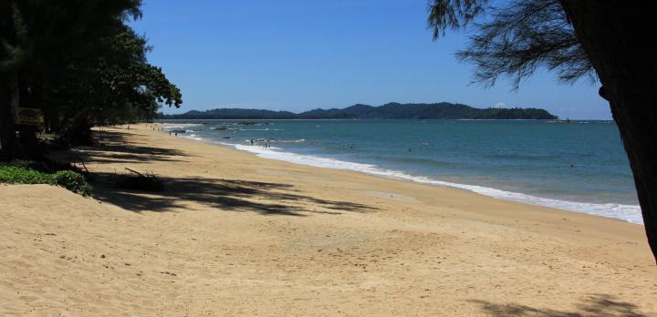 Voyage sur-mesure, Les Parcs naturels et les plages du Sud