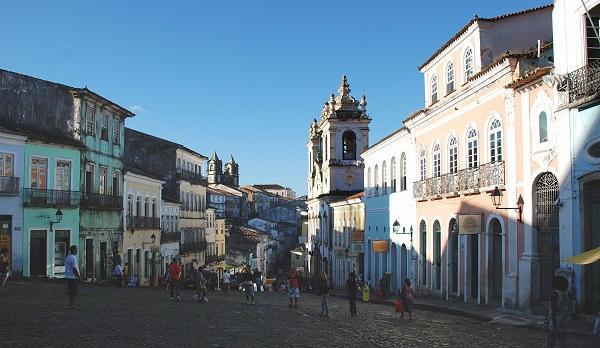 Voyage sur-mesure, Se délecter devant les trésors baroques du Brésil Colonial